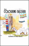 The Adult Colouring Bazaar