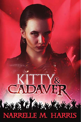 Kitty & Cadaver