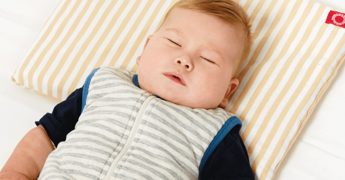 Sleep Better – Swaddle and Bag that Baby!