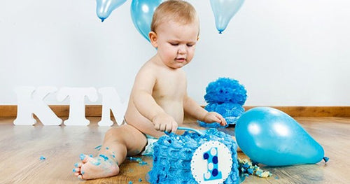 Baby's First Birthday Bash - Who's it for?