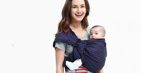 7 Step of Ring Sling Shopping Guide
