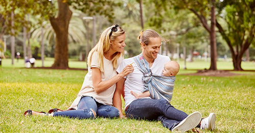 3-Steps to Maintain Your Baby Sling