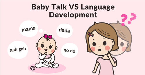 Should I Speak Baby Talk? Facts About Parentese