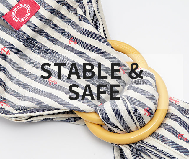 STABLE SAFE