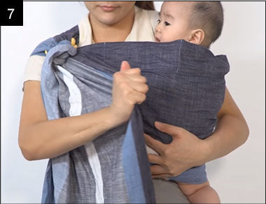 For Baby & Toddler