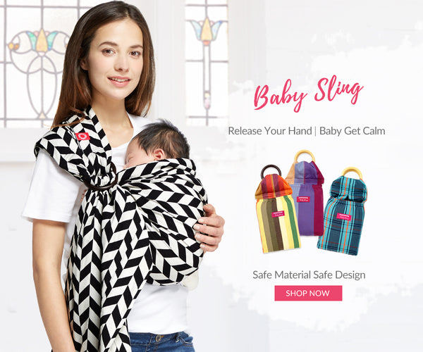 About Mamaway Baby Sling