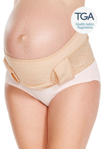 Ergonomic Maternity Support Belt - Mamaway Trading (M) Sdn. Bhd.