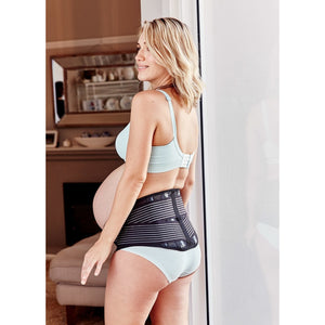 Posture Correcting Maternity Support Belt