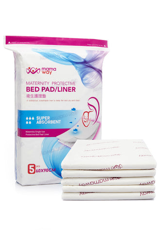 Maternity Protective Bed Pad/Liner
