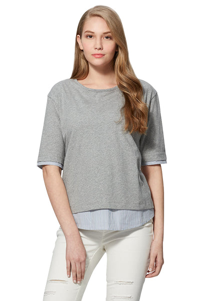 2 in 1 Maternity & Nursing Top