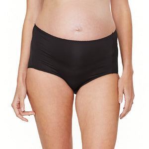 Antibacterial Maternity Full Briefs 2 Pack