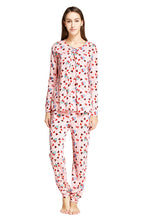 Minnie Lollipop Maternity & Nursing Pajamas/ Sleepwear Set - Mamaway Trading (M) Sdn. Bhd.