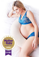 Medical Grade Hypoallergenic Maternity Nursing Pillow - Moon Pillow - Mamaway Trading (M) Sdn. Bhd.