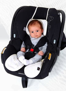 3D Shock Proof Universal Stroller Liner - Mamaway Trading (M) Sdn. Bhd.