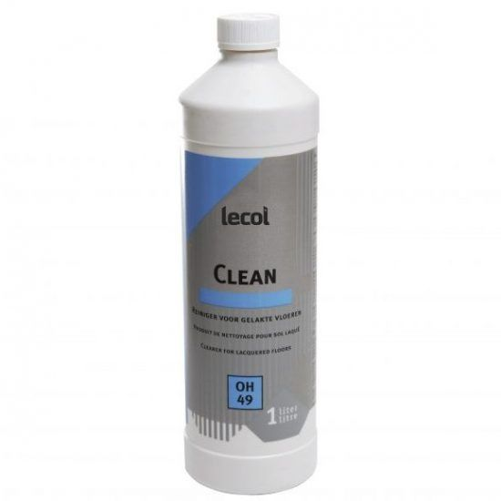 LECOL CLEAN OH-49