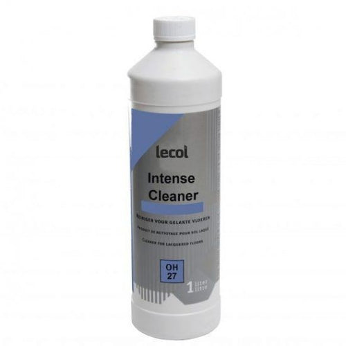 LECOL INTENSE CLEANER OH-27