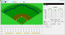 Load image into Gallery viewer, 4th Street Baseball Computer Game Download