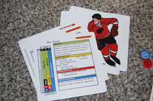 Load image into Gallery viewer, 4th Street Hockey ezv Board Game