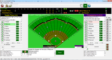 Load image into Gallery viewer, 4th Street Baseball Computer Game CD-ROM