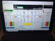 Load image into Gallery viewer, 4th Street Hockey v3 Computer Game Download