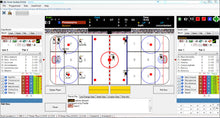 Load image into Gallery viewer, 4th Street Hockey v3 Computer Game Demo