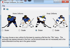 4th Street Hockey v3 Computer Game Download