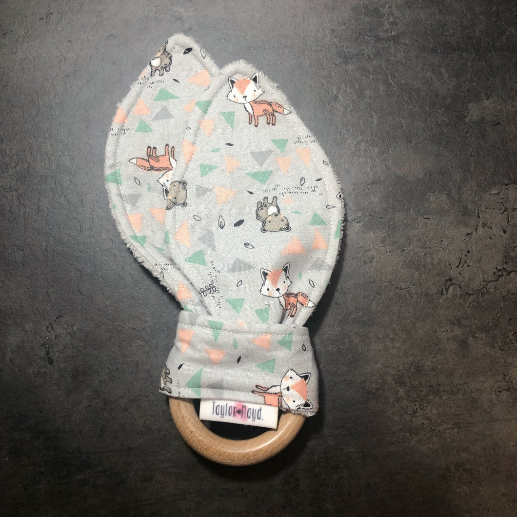 Grey Woodland - Taylor Mayd Baby Clothing & Accessories