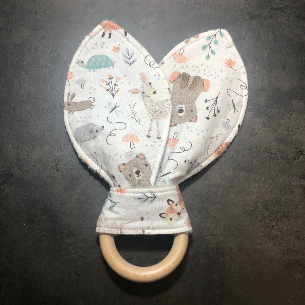 Woodland Friends - Taylor Mayd Baby Clothing & Accessories