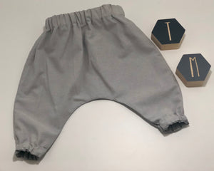 Unisex Harem Style Pants - Taylor Mayd Baby Clothing & Accessories
