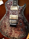 Neal Schon Original Hand Painted PRS Guitar!