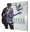 Limited Edition SIGNED Neal Schon Universe CD