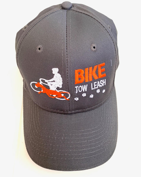 Official Bike Tow Leash Hat