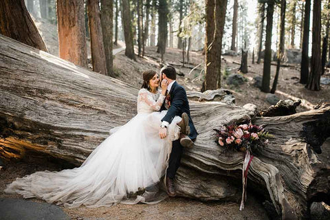 Best Elopement Wedding Destinations in the US