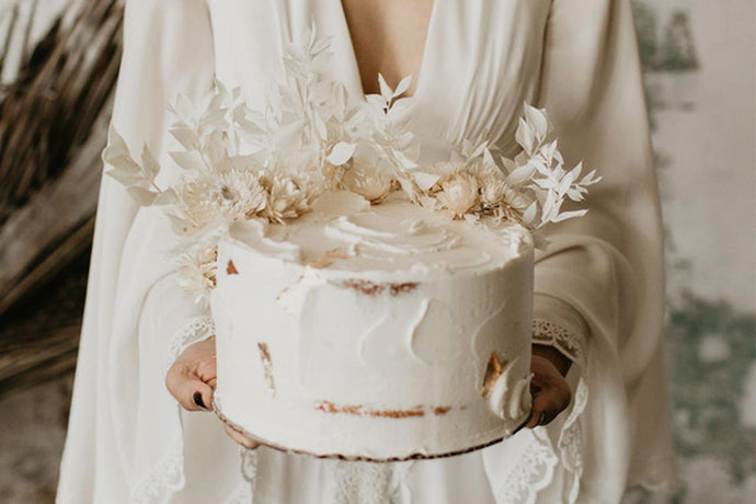 Wedding Cakes That Inspire