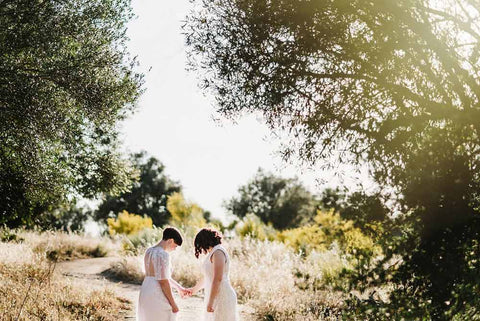 How to Plan an Elopement Wedding