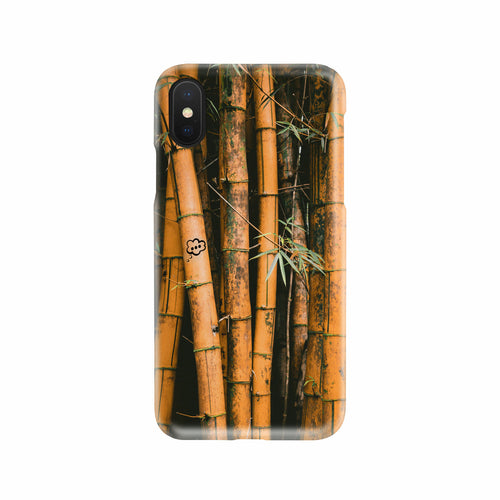 Be Like Bamboo Phone Case