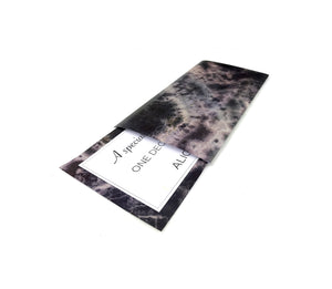 GIFTCARD DECAY SCARF
