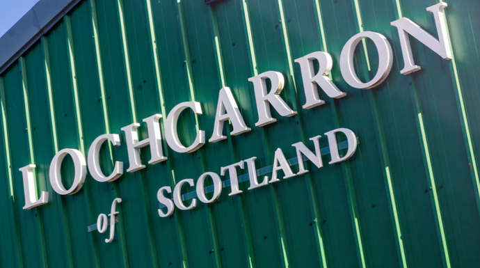 Meet the Makers: Lochcarron of Scotland