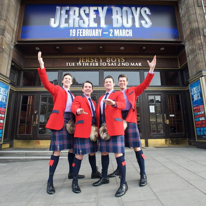 GNK All Stars: Jersey Boys