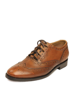 Load image into Gallery viewer, Brown Ghillie Brogue