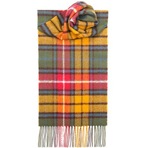 Buchanan Antique Scarf