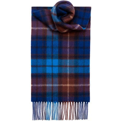 Buchanan Blue Scarf