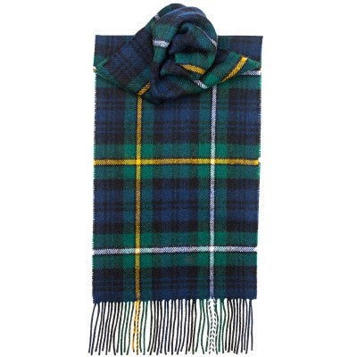 Campbell of Argyll Modern Scarf