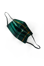 Load image into Gallery viewer, Celtic FC Official Tartan Facemask
