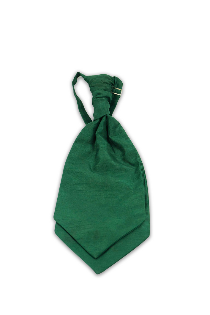 Bottle Green Hire Cravat