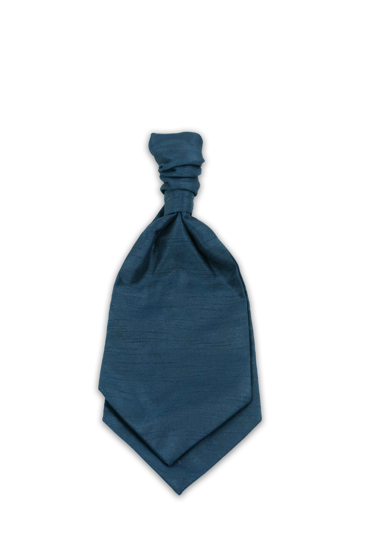 Navy Hire Cravat