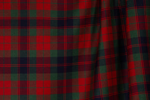 Fraser Red 'Highland Society of London Variant' Modern (House of Edgar)