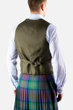 Load image into Gallery viewer, Nicolson Tweed Jacket & Waistcoat
