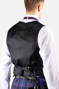 5-Buttoned Waistcoat