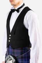 Load image into Gallery viewer, Prince Charlie Jacket & Waistcoat